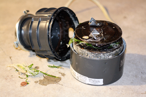 Area plumbers on-call for same-day garbage disposal repair in Oxnard, CA