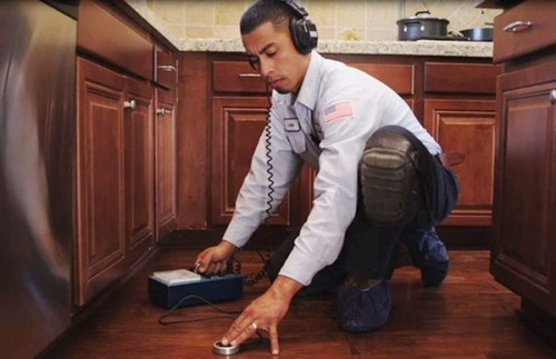 State-of-the-art leak detection in Oxnard, CA, by local plumber pros.